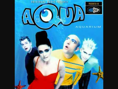 Aqua - My Oh My (8-Bit)