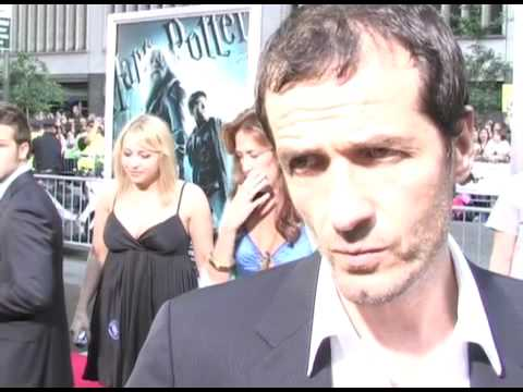 Half Blood Prince NY Premiere: David Heyman and David Yates Mp3