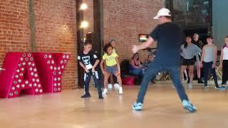 OMG by: @CamilaCavello @Quavo / Choreo by: Rumer Noel