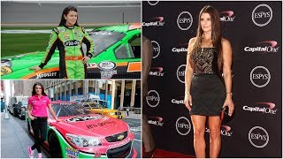Danica Patrick: Short Biography, Net Worth & Career Highlights