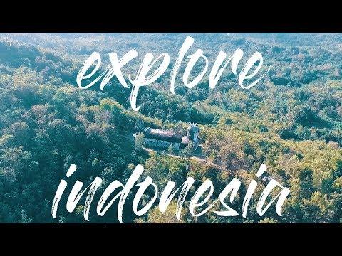 Trip to Yogyakarta Padang BukitTinggi Magelang Bengkulu