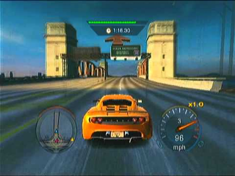 nfs undercover wii the run driver job youtube. Black Bedroom Furniture Sets. Home Design Ideas
