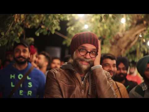 Dubai Wale Shaikh Making Manje Bistre Gippy Grewal Sonam Bajwa