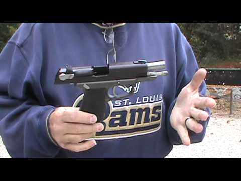 Ruger P90 Review And Range Test A Good Self And Home