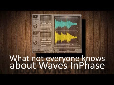 What not everyone knows about Waves InPhase