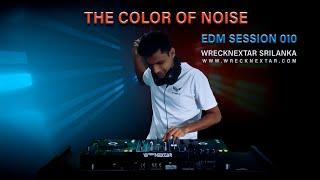 SESSION 010 | DJ MIX | WRECKNEXTAR | LK