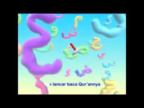 Islamic children song | Alif ba ta Nasyid | hijaiyah song | alif ba ta songs for children