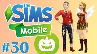 ХЭЛЛОУИН - ПОДГОТОВКА - The Sims Mobile - #30