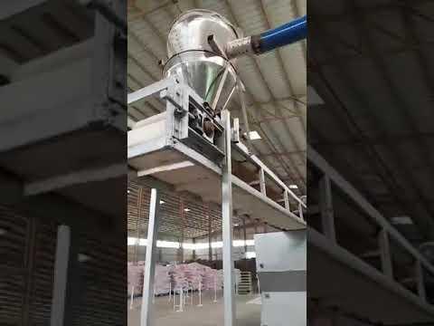 300 Kg Per Hour Soya Bari Online Plant In Bangladesh
