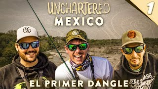 Unchartered: Mexico Uno - The Dangle Begins! | ft. LFG, Flair, and Señor Bass
