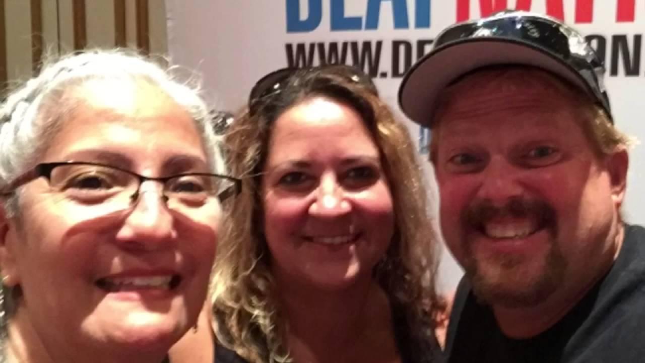 World Deaf expo at Las Vegas | antysunshine | DeafVIDEO TV