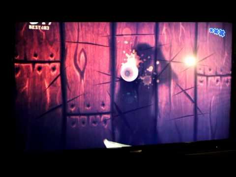 Veshiy0leg vs Kinect (Fruit Ninja)