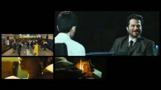 Slumdog Millionaire vs Addictive TV (movie remix mash-up)