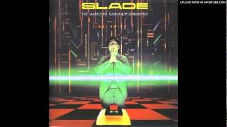 Slade Slam The Hammer Down