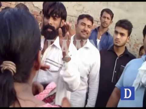 ساہیوال: جعلی پیر کی چپل سے پٹائی