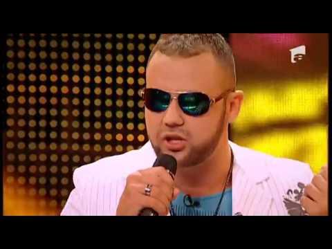 Colaj de muzică latino. Vezi aici cum cântă Casiano del Mar, la X Factor! - 동영상