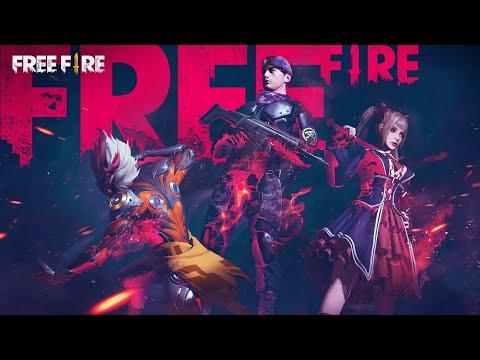 Free Fire Pro League - Fase de Grupos - Dia 01