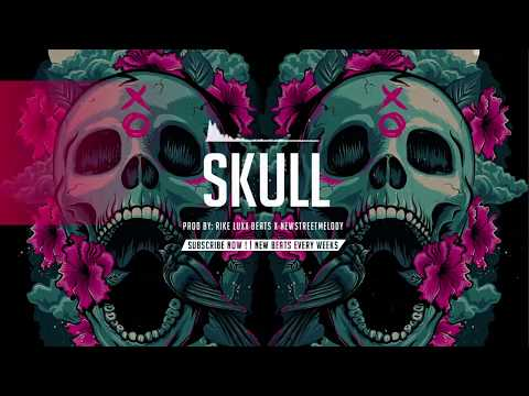 Axus- Dark Skulls ( Prod. RikeluxxBeats )
