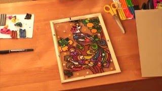 Обучение детей профессиональному рисованию.Мастер классы по рисованию.