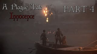 A Plague Tale Innocence l Part 4 l Gameplay FR