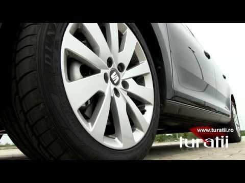 SEAT Toledo 1.2l TSI explicit video 1 of 3