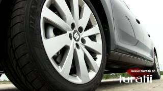 SEAT Toledo 1.2l TSI explicit video 1 of 3