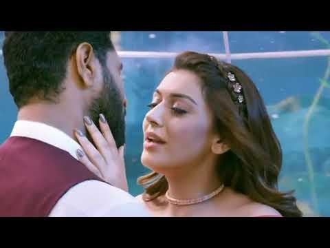 Gulebagavali movie    Seramal ponal cut song   Lovely lines   Prabhu deva &Hansika