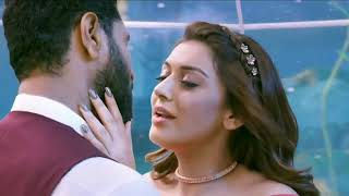 Gulebagavali movie  | Seramal ponal cut song | Lovely lines | Prabhu deva &Hansika