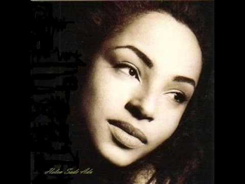 Sade & Santana - why can't we live together