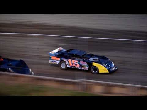 RIVERSIDE INT SPEEDWAY LATE MODELS 8 24 17