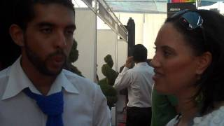 GWFCC Interviews a Peruvian Designer at PeruModa Thumbnail