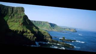La ballade Nord Irlandaise. RENAUD
