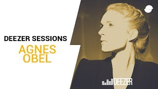 Repeat youtube video Agnes Obel - Deezer Session