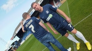 Southend United: #BackToYourRoots