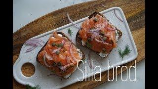 Ржаной шведский хлеб Silla на закваске - нереально вкусный!