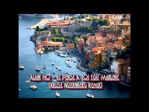 Alain Ho - Je Pense A Toi feat. Marlene (Kruse & N...