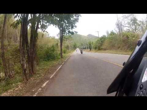 ทริป กาญจนบุรี น้ำตกเอราวัณ อาทิตย์ 28 เมษายน 2556 Ver.2