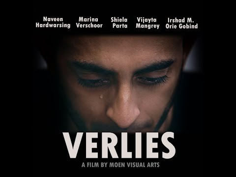 Verlies Moen Visual Arts film