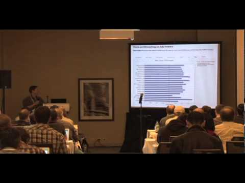 Josiah Carlson: Scaling Postgres With Some Help from Redis