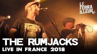Смотреть клип The Rumjacks - The Reaper And Tam Mccorty
