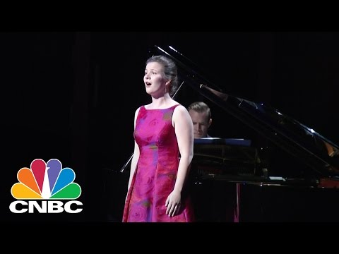 Juilliard Opening First Campus Outside New York In China   CNBC