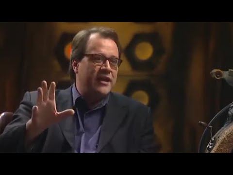 Russell T Davies on Queer as Folk - Mark Lawson talks to Russell T Davies - BBC