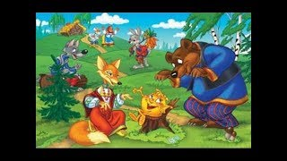 Gogoasa   Povesti pentru copii   Desene animate in romana  Basme pentru copii la Copilul destept