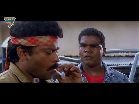 Trishul Hindi Dubbed Full Movie || Chiranjeevi, Rambha || Hindi Dubbed Movies