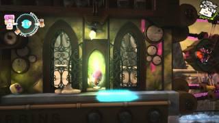 УБИВАЙ БОССА МОЛЧА (LittleBigPlanet 2)