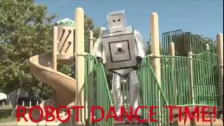 Smosh - Robot Dance Time (Download Link)