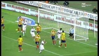Lecce - Genoa 1 - 3  05/12/2010