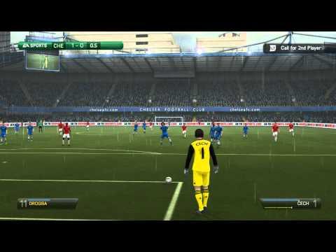 Baker joaca Fifa 14 MP ,,Numai ofticati,, #2