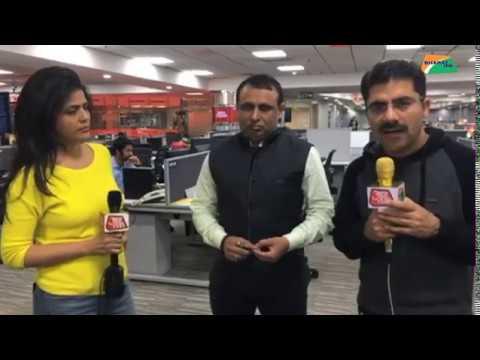 LIVE: कार्ति चिदंबरम की गिरफ़्तारी: राजनीति या भ्रष्टाचार पर वार ? | Bharat Tak