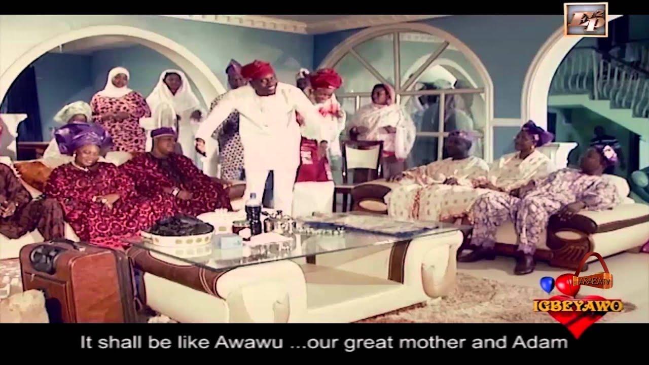 Download Igbeyawo - Yoruba Latest 2015 Music Video.